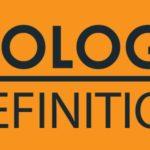 Biology Definition