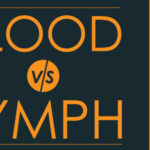 Blood vs Lymph