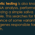 what is genetic testing