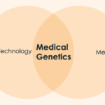 Which Career Combines DNA Technology and Medicine?