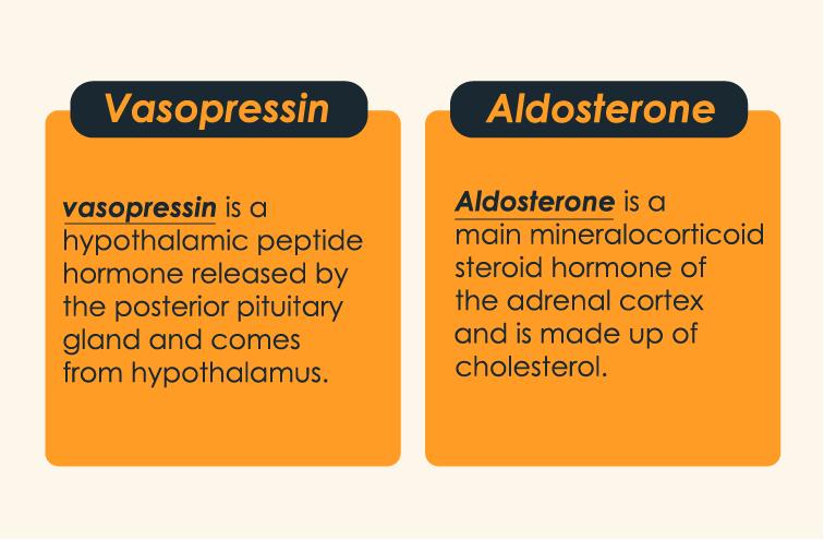 Vasopressin vs Aldosterone-01